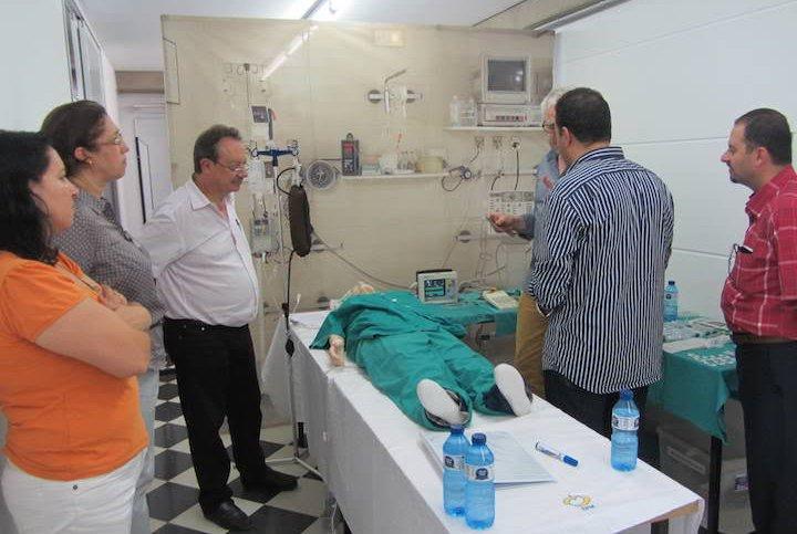 Follow up of International Assessment Seminars